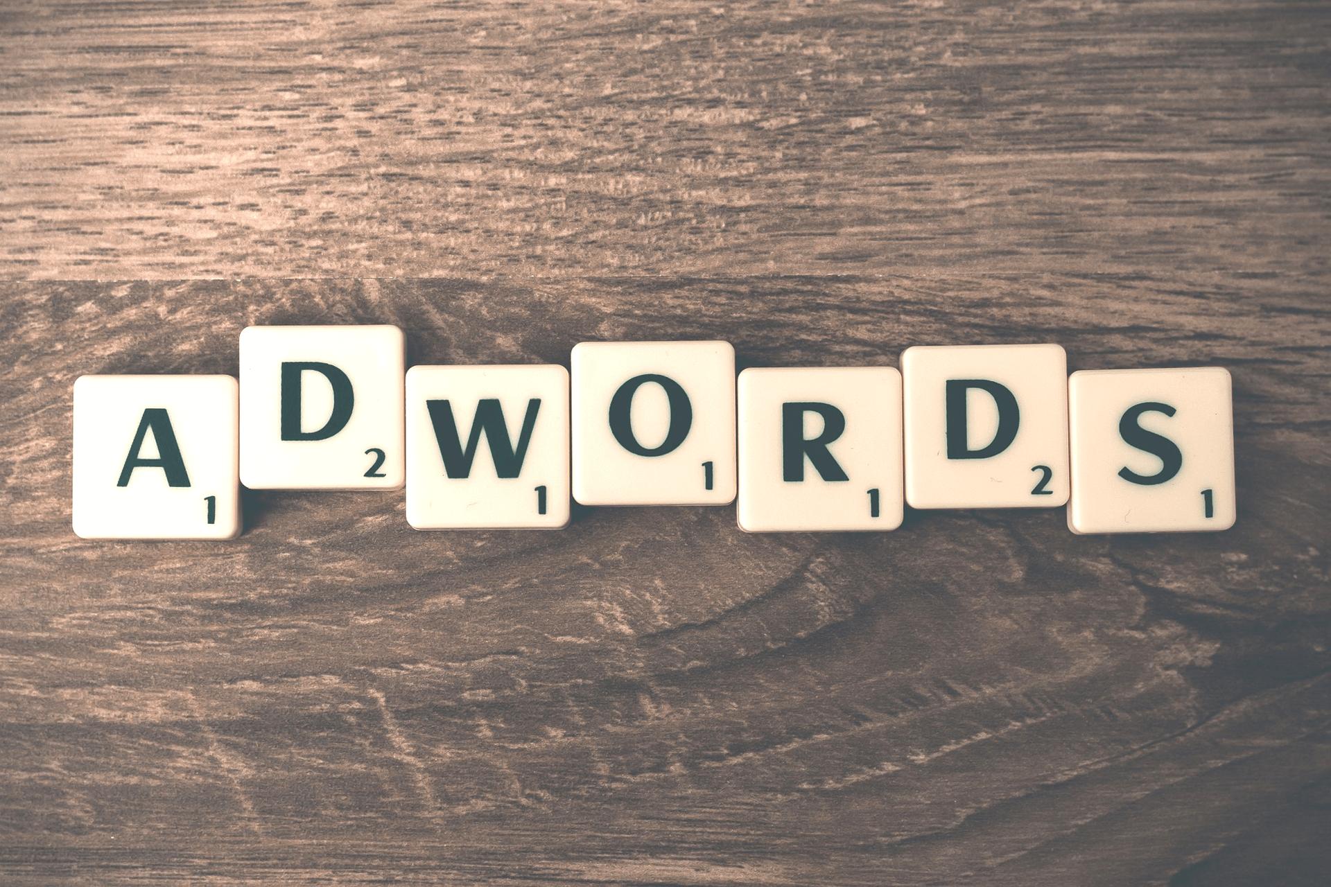 Ad Words Grants for nonprofits