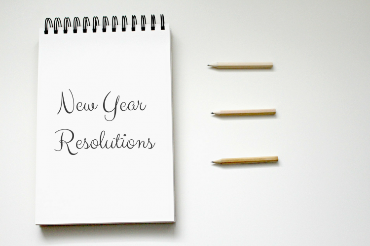 5 New Year Resolutions Every Fundraiser Should Make