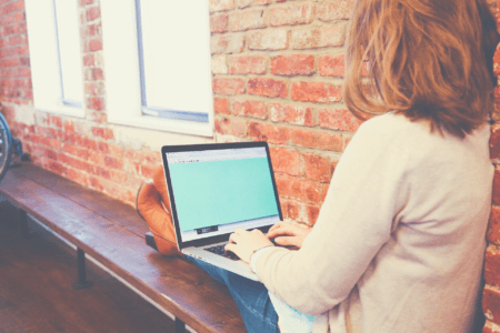 nonprofit fundraising emails