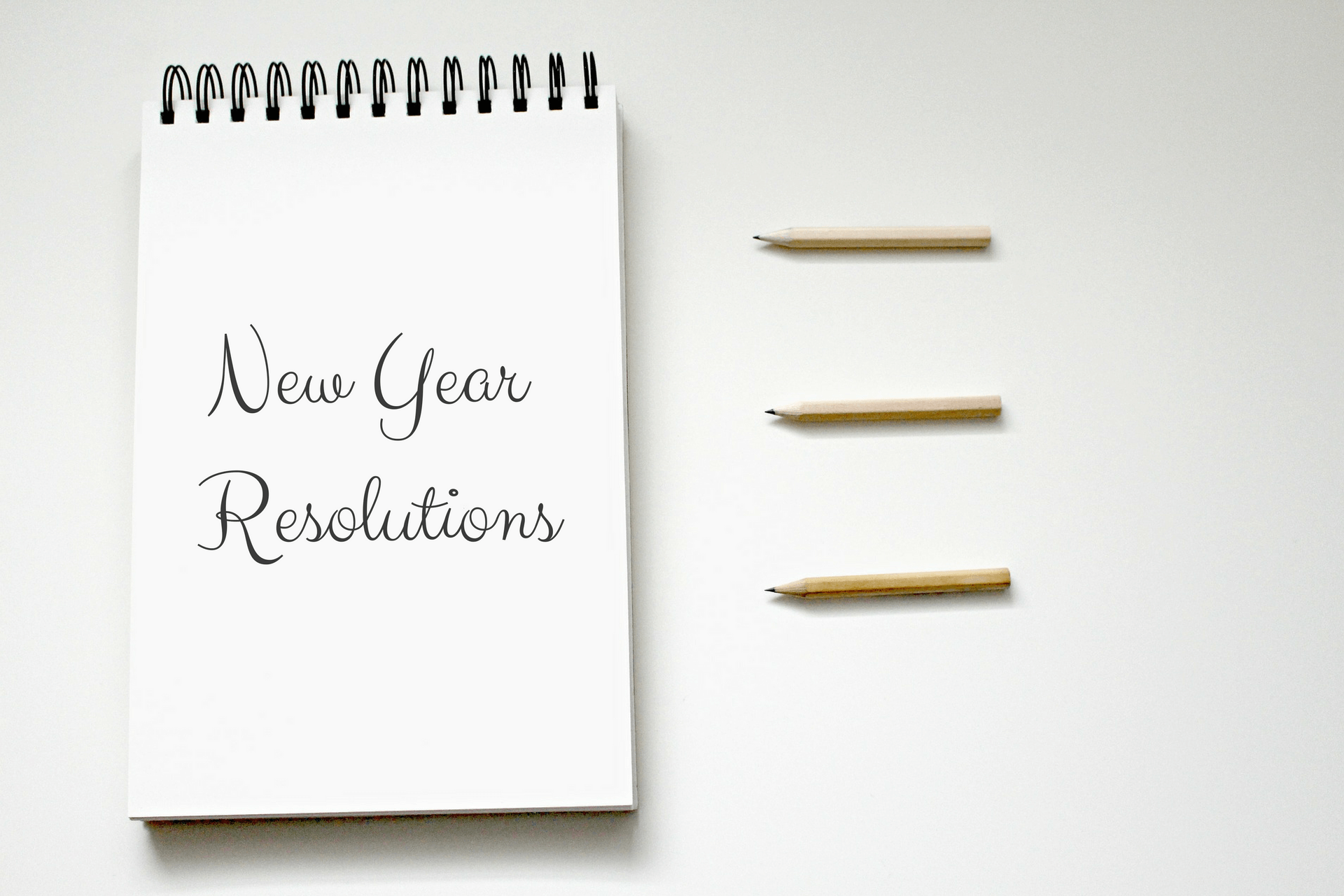 fundraising new year resolutions