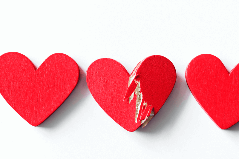 5 Things That Break My Fundraising Heart