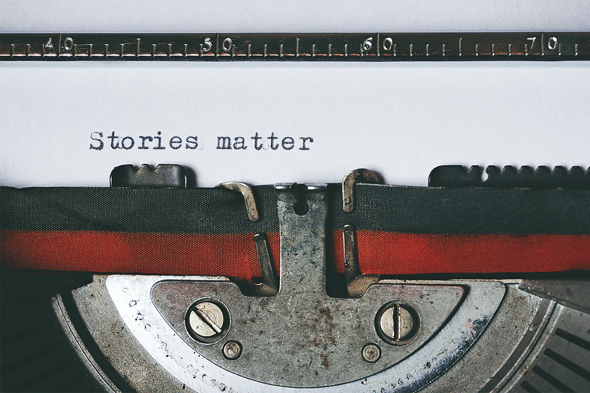 4 Key Ingredients to A Good Story: How to Tell Compelling Nonprofit Stories