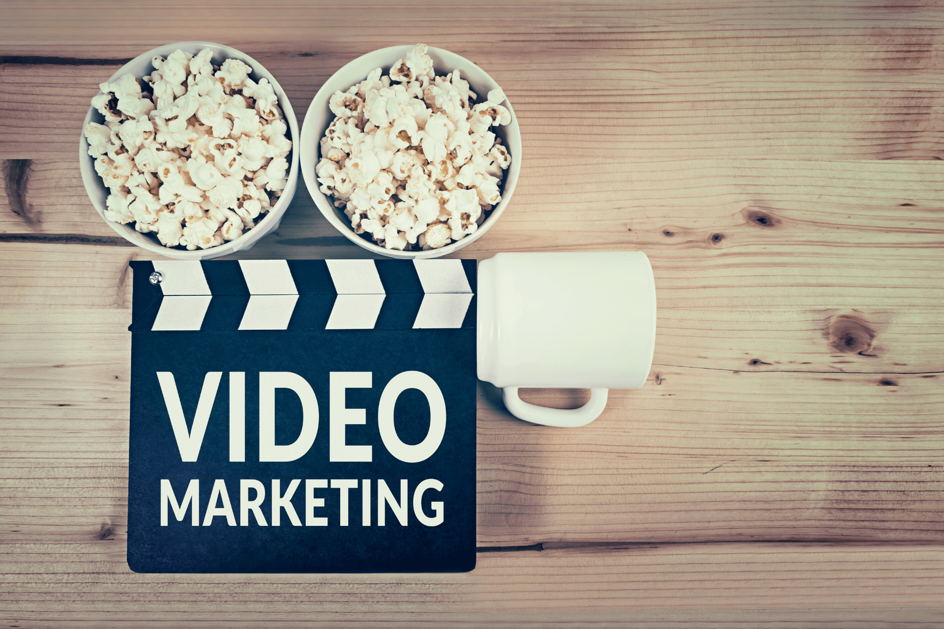 Why Video Should Be Part of Your Marketing Strategy