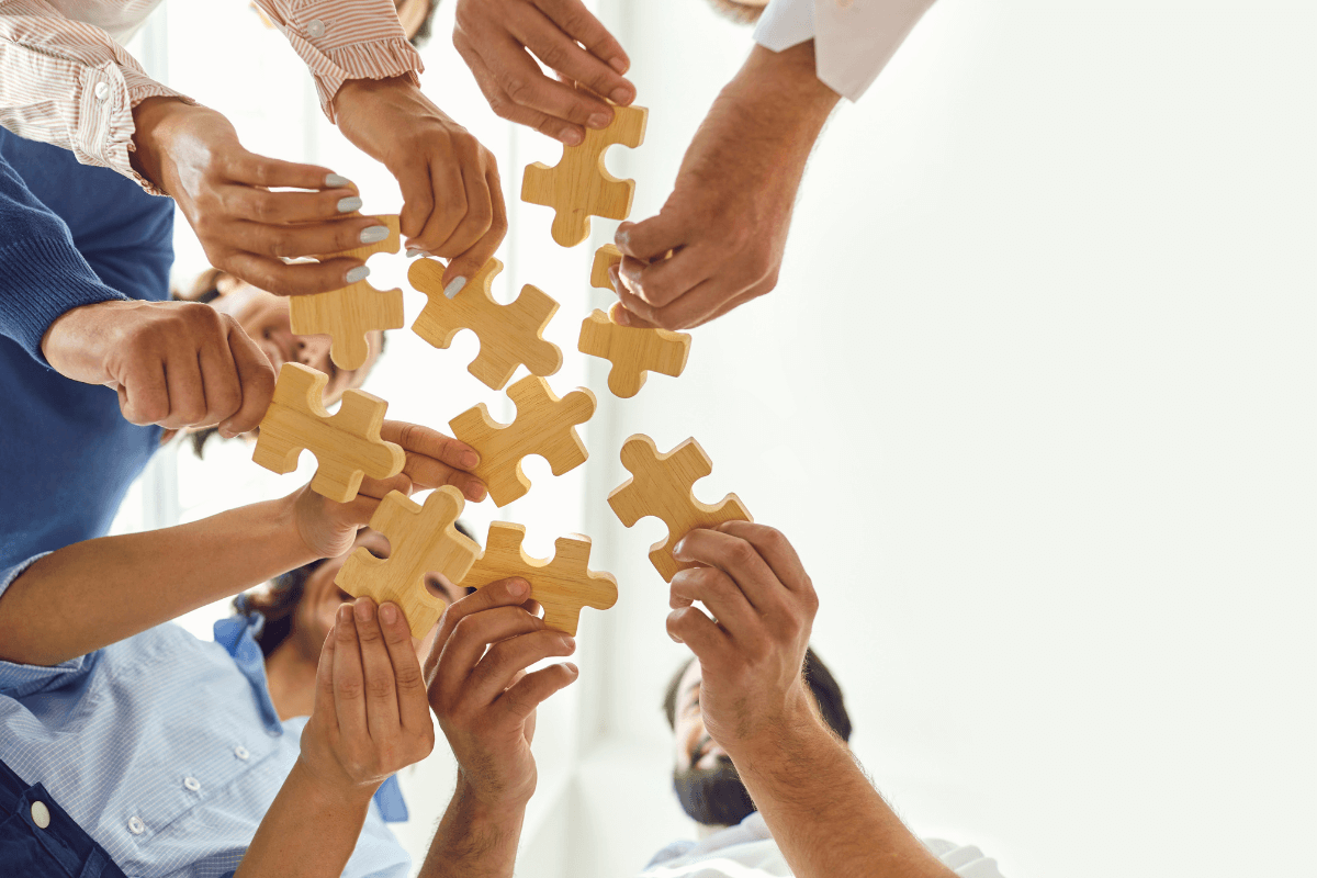 How to Source the Right Donation Match Partner for Your Nonprofit
