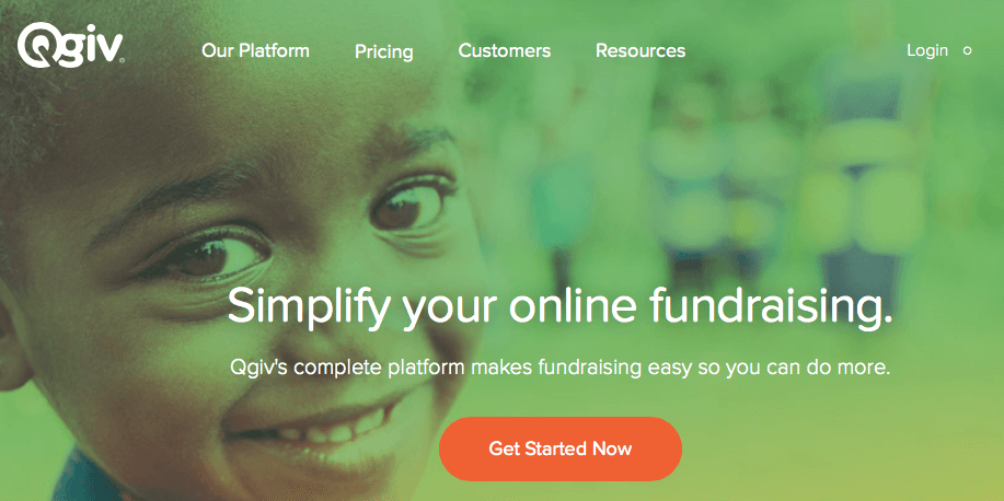This image displays a nonprofit donation tool and portrays relevance to website design for nonprofit donations