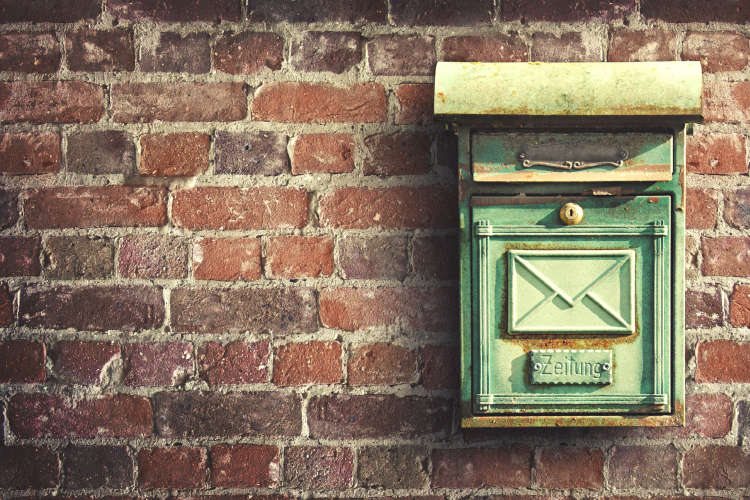 The Ultimate Guide To Building An Email List