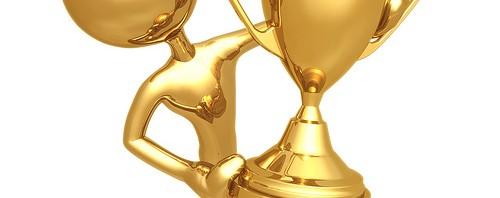 C ( Group Awarded for Nonprofit Visual Identity