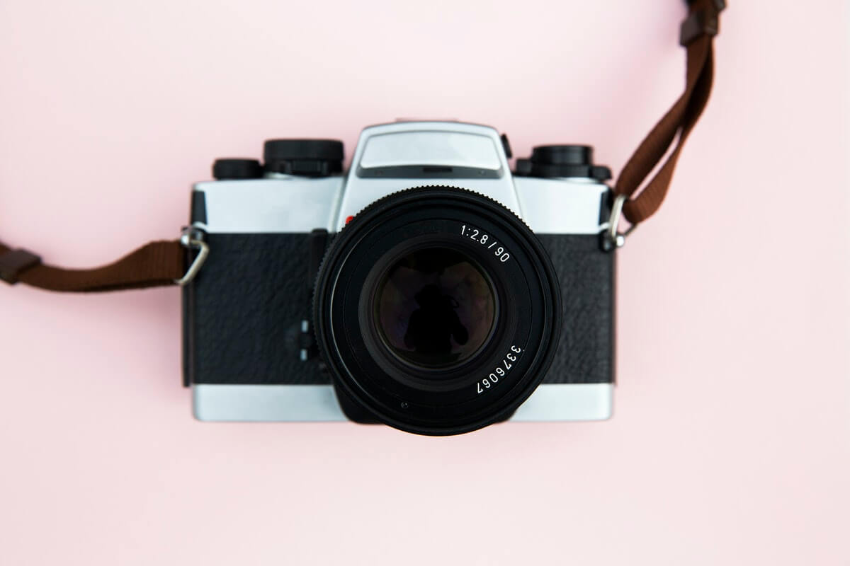 A Beginner's Guide to Visual Storytelling in Your Nonprofit Communications