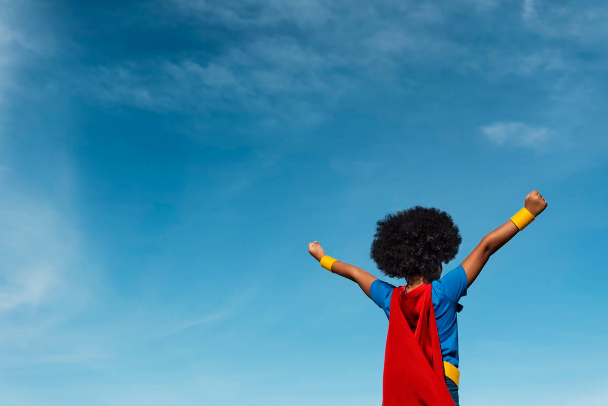Personal Nonprofit Branding: What's Your Nonprofit's Superpower?