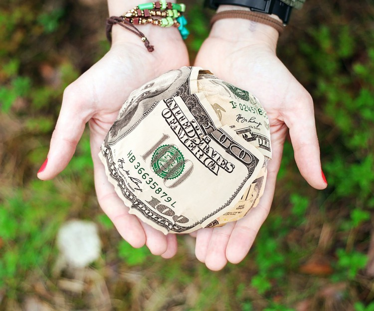 5 Research-Backed Lessons on Major Gifts Fundraising