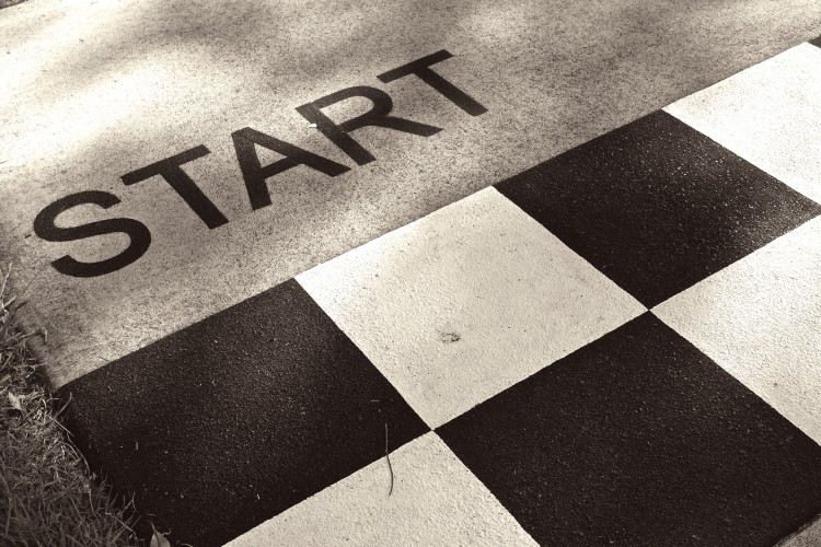 Part 1: Starting your Fundraising Campaign